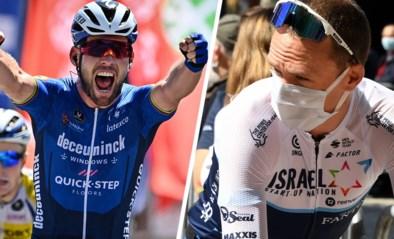 """De terugkeer van oude krijgers Chris Froome (36) en Mark Cavendish (36): """"Rit-winst zou ongelooflijk zijn"""""""