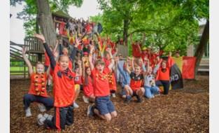 """Klim Op-school steunt Rode Duivels met videoclip: """"We hebben heel goeie spelers"""""""