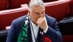 Regenboogkleuren houden premier Orban weg van EK-wedstrijd tussen Duitsland en Hongarije