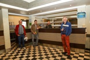 KWB-bestuur renoveerde feestzaal 'Ter Krokegem'