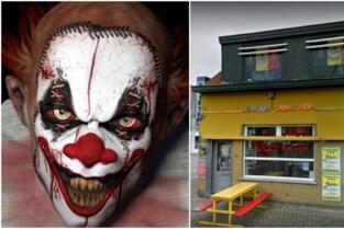 Man die frituur beroofde met clownsmasker en mes moet drugsprobleem aanpakken