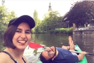 Vriend Gentse Souheila (31) krijgt vier jaar in Egyptische cel voor verspreiding fake news