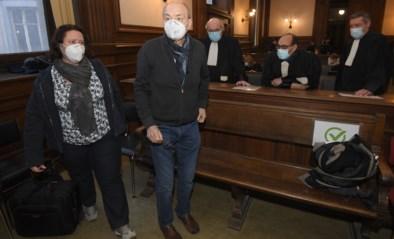 Ex-parlementariër Christian Van Eyken komt voorlopig vrij na veroordeling voor moord, Hof van Cassatie verwerpt straf van 27 jaar cel