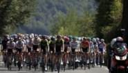 Teams in de Tour worden uitgesloten bij twee positieve coronatests bij renners binnen zeven dagen