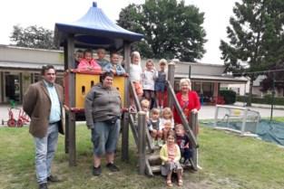 Na ruim 55 jaar moet wijkschool Klein Veerle de deuren sluiten
