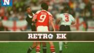 RETRO EK. Gay ref for England: scheidsrechter John Blankenstein was in 1992 de eerste bekende homo op het EK