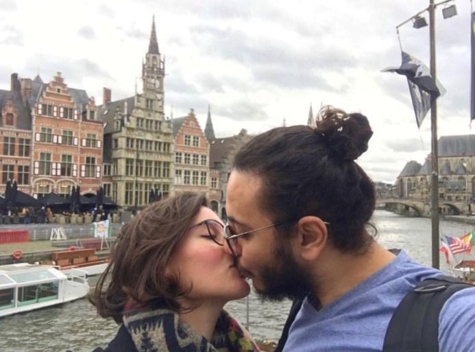 Vriend Gentse Souheila (31) krijgt vier jaar in Egyptische cel voor verspreiding <I>fake news</I>