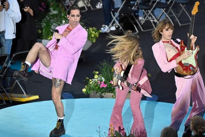 Tickets op Lokerse Feesten in minuut tijd uitverkocht: waarom Måneskin zo populair is, van tieners tot rockers