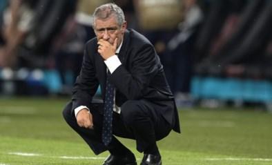 """Portugees bondscoach Fernando Santos over wedstrijd tegen België: """"De hitte in Sevilla kan een bondgenoot zijn"""""""