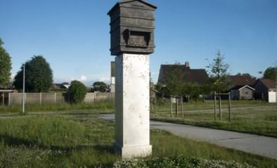 Twee jaar geleden vol trots ingehuldigd, nu blijkt kunstwerk in Zedelgem eerbetoon aan nazi's