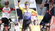 Team Ineos vs. de Slovenen: wil de echte Tourfavoriet nu opstaan?