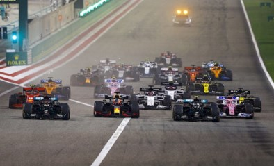 "FIA-baas Jean Todt: ""Ik zou graag minder controverse in de F1 zien"""