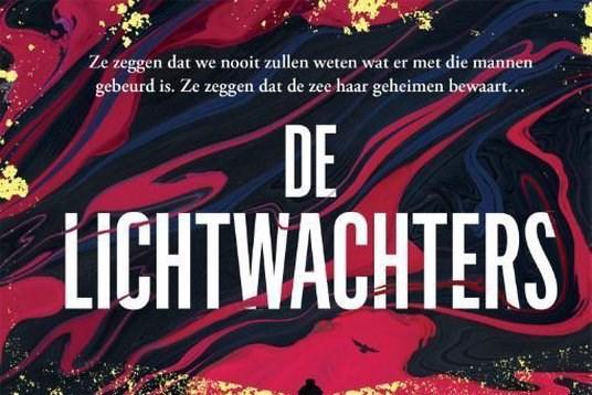 RECENSIE. 'De lichtwachters' van Emma Stonex: Drie mannen en heel veel zee