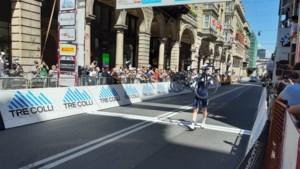 Ben Hermans wint wedstrijd die zelfs Eddy Merckx nooit won, Spaans supertalent maakt indruk in eerste profkoers