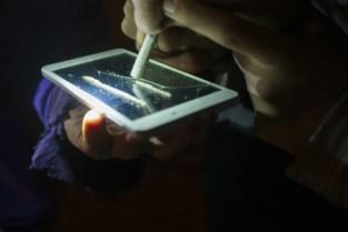 Albanese cocaïnedealer loopt eindelijk tegen de lamp
