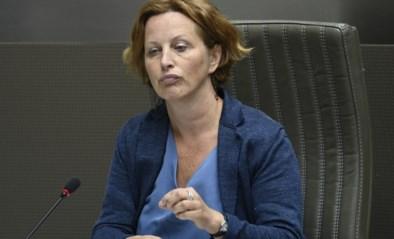 "Mieke Schauvliege (Groen): ""Dading tussen 3M en Lantis is onwettig"", minister Ben Weyts (N-VA) ontkent"