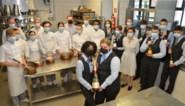 """Hotelschool Michelbeke al 50 jaar top: """"Tijdens corona onszelf heruitgevonden"""""""