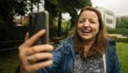 Jacotte (28) wil elke Belgische gemeente bezoeken en maakt Vlaanderen Vakantieland 2.0 op Tiktok
