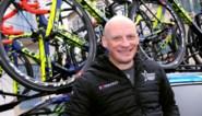 """Assenaar Steven De Neef begint aan zijn vierde Ronde van Frankrijk: """"De hele wereld kijkt mee"""""""