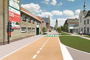Arme-Klarenstraat wordt groene boulevard