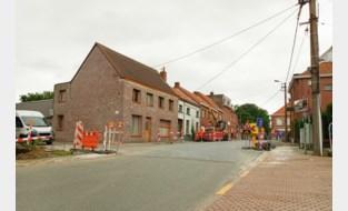 Voetpaden Boven en Molenbergstraat heraangelegd