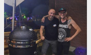 """Cateraars Waldo en Thomas openen Smokey and the Summer: """"Barbecue met een twist"""""""
