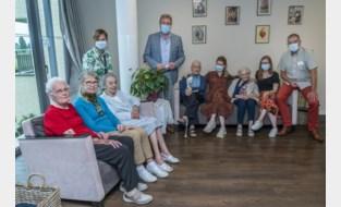 Ouderen kunnen voortaan terecht in Zilverberg voor tijdelijke zorgopvang