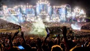 """Tomorrowland kan niks teruggeven van 1,8 miljoen euro Vlaamse steun: """"Heel wat van de kosten zijn voorschotten die niet worden terugbetaald"""""""