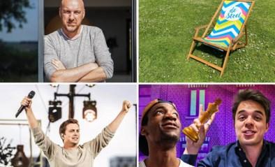 'De stoel' komt terug, en dat niet alleen: Eén hoopt met meer te scoren dan alleen sport deze zomer