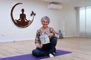 Yogalerares schrijft doeboekje voor kinderen tot twaalf jaar