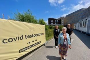 """Covid-testcentrum moet toeristische drukte (in beide richtingen) opvangen: """"Niet enkel voor inwoners, ook voor bezoekers"""""""