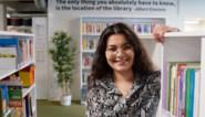 """Gentse Roma Nikola (25) is 'Student van het Jaar': """"Ik wil een rolmodel zijn"""""""