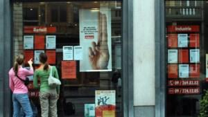 1 op de 10 jongeren één jaar na verlaten schoolbanken werkzoekend