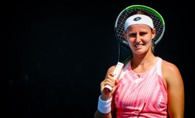 Greet Minnen bereikt voor het eerst de hoofdtabel van Wimbledon