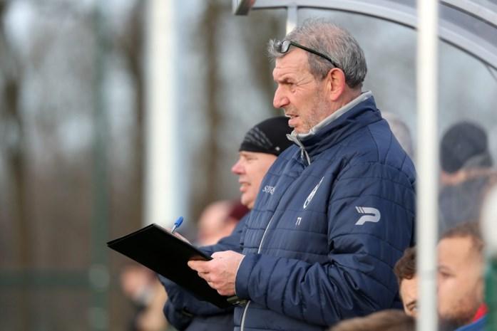 """Eddy Van Hecke: """"We starten twee weken vroeger dan normaal met trainen"""""""