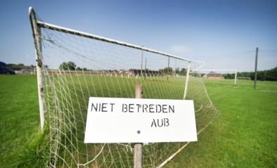 Slot gaat bijna volledig van amateurvoetbal af