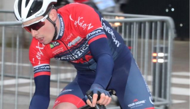 "Niels Derveaux: ""West-Vlaamse titel doet me niet van meer dromen"""