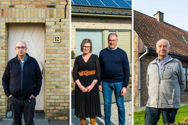 Alleen Open VLD wil eigenaars van scheurende huizen niet vergoeden