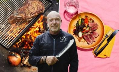 Zo bereid je de perfecte entrecote volgens barbecuekampioen Peter De Clercq