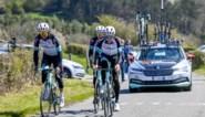 """Michael Matthews jaagt op tweede groen in Tour de France: """"Ook ik mik op ritwinst in het openingsweekend"""""""