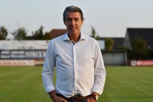 Robby Buyens wordt trainer van Sint-Niklaas