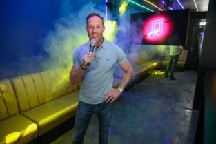 Karaoke-complex met 22 boxen opent op Noorderlaan
