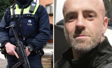 """Politiedienst die instond voor bescherming Van Ranst: """"Lang niet zeker dat we Jürgen Conings hadden kunnen tegenhouden"""""""