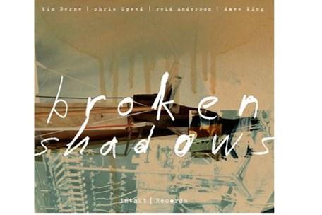 RECENSIE. 'Broken shadows': Melodieuze avant-gardejazz, het bestaat ****