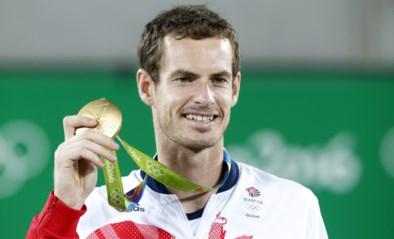 Andy Murray zal olympische titel verdedigen in Tokio