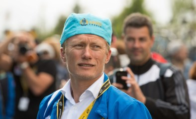 Einde van een tijdperk: Astana schuift teammanager Alexander Vinokourov aan de kant