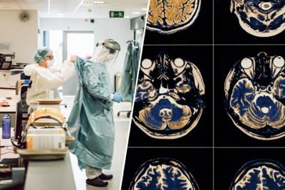 Weinig coronasymptomen, maar toch hersenschade: Nederlanders denken oorzaak gevonden te hebben