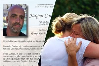 Facebook deblokkeert account van vriendin van Jürgen Conings na delen van overlijdensbericht