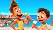RECENSIE. 'Luca' op Disney+: Onschuldig zomers pleziertje ***
