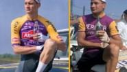"""Mathieu van der Poel en Alpecin-Fenix eren """"Poupou"""" met prachtig Tourshirt: """"Ik ben er zeker van dat hij trots is"""""""